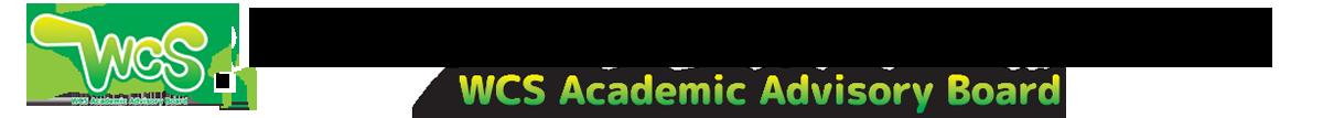 WCS academic